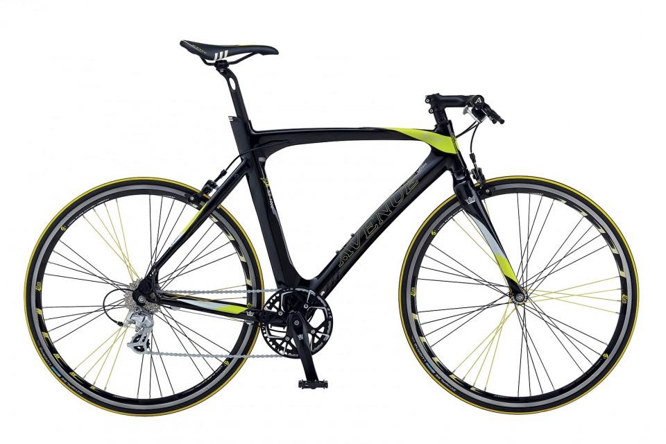 avenue bikes