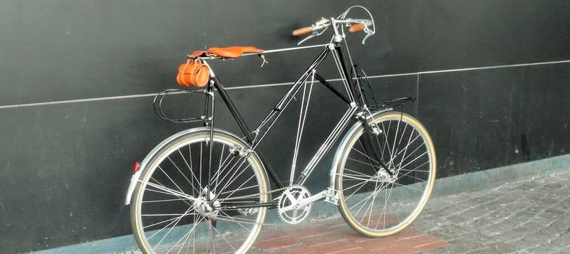 Velopedart Fahrrad