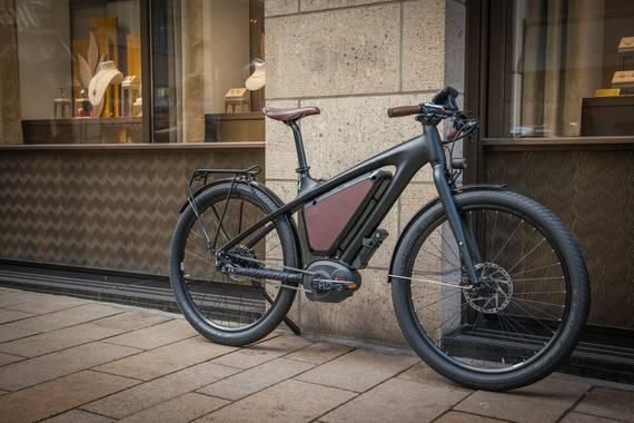 E-Bike Trends