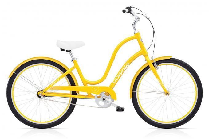 Electra Bikes München Cruiser Fahrräder