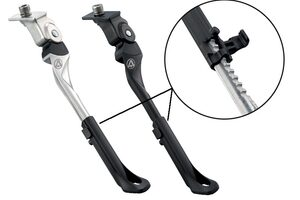 Adjustable-kickstand